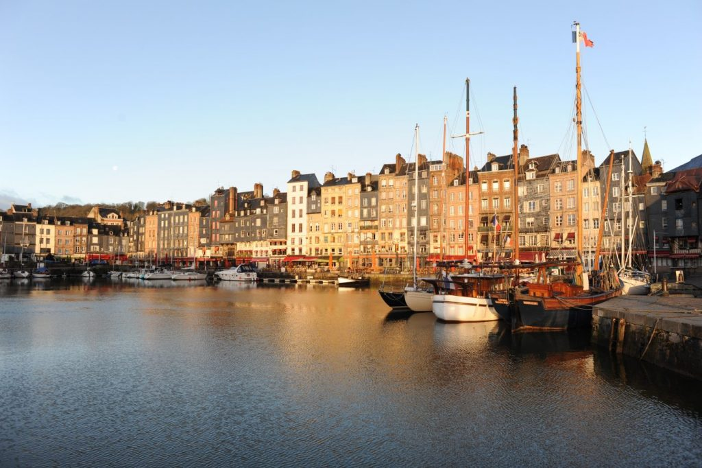 Week-end à Honfleur - Lovely Home